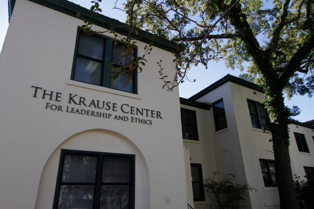 Krause Center Building